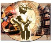 Reisbestemming België - De Telegraaf Reiskrant (2003)