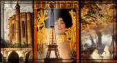 Reisbestemming Frankrijk - De Telegraaf Reiskrant (2003)