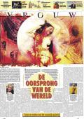 De Oorsprong van de Wereld - Telegraaf (2005)