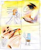 Postnatale Depressie - De Telegraaf (2007)