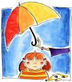 Kinderopvang - De Telegraaf (2007)
