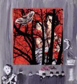 De verborgen minnares - De Telegraaf (2008)