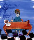 Pesten op het werk - De Telegraaf (2008)