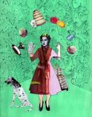 De ideale huisvrouw - De Telegraaf (2009)