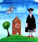 Het ouderlijk huis erven - De Telegraaf (2009)