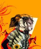 Sterrenbeeld: Leeuw - Magazine Vrouw (2010)