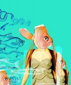Sterrenbeeld: Vissen - Magazine Vrouw (2010)