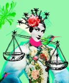 Sterrenbeeld: Weegschaal - Magazine Vrouw (2010)