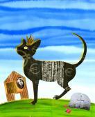 Erfenis voor huisdier - Magazine To Be (2009)