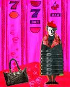 Demente moeder jaagt erfenis er doorheen  - Magazine To Be (2009)