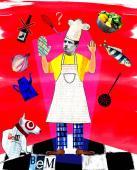 Regelgeving voor de horeca - Magazine Kookstudio (2009)
