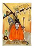 Kiki zoekt Knurft - Educatief kinderstripboek in opdracht van Edukans (2012)