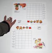 5x30+ familie planner 2011